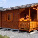 Location Chalet Annecy 2 personnes