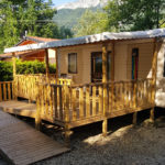 Location Mobile Home Annecy